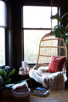 18 idées pour aménager un coin lecture chez soi