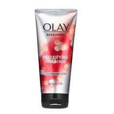 Skin So Soft, Smooth Skin, Scrub Face Wash, Olay Regenerist, Clean Makeup, Dull Skin, Face Cleanser, Skin Brightening, Skin Care Regimen
