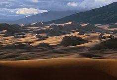 Great Sand Dunes National Park - Alamosa, Colorado