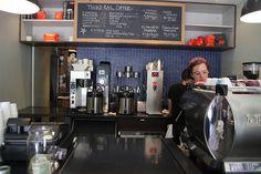 Where to Drink Coffee in New York City: The Creme de la Crema