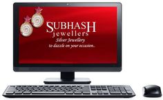 Subhash Jewellers New Products Of Silver Jewellery