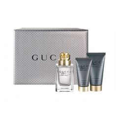 Gucci by Gucci for men + gel ducha + aftershave