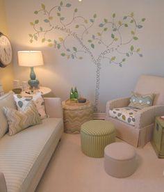 25 Gorgeous Nursery Spaces