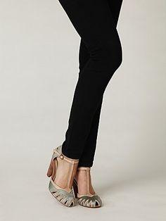 I need a shoe like this!