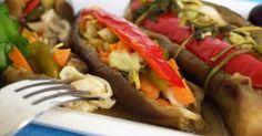 Karnıyarık patlıcan turşusu, patlıcan turşu tarifi, turşu nasıl kurulur, patlıcanlı tarifler, nursevince lezzetler, yöresel tarifler,anne turşusu,cubuk turşusu