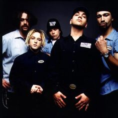 jimmy pop and jared devil of Bloodhound gang 1995 rules' Guns N Roses, The Bloodhound Gang, Alternative Hip Hop, 90s Movies, Rhyme And Reason, Love To Meet, Pop Punk, My Favorite Music, Led Zeppelin