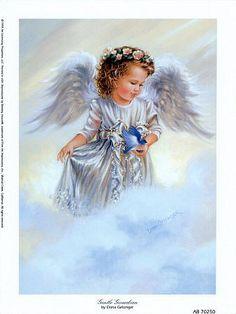 Картинки Ангелы – 512 фотографий