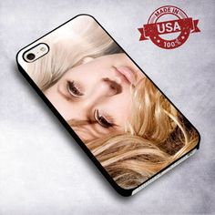 Awesome Elena Jane Ellie - For iPhone 4/ 4S/ 5/ 5S/ 5SE/ 5C/ 6/ 6S/ 6 PLUS/ 6S PLUS/ 7/ 7 PLUS Case And Samsung Galaxy Case