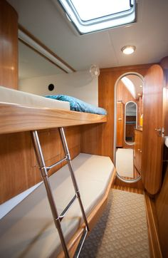 Interior design and layout pictures aboard the Antares sailing catamaran – the world's best liveaboard Sailboat Interior, Yacht Interior, Best Interior, Yacht Design, Boat Design, Floor Design, Sailing Catamaran, Yacht Boat, Boat Decor