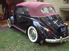 1967 VW Beetle - Restoring A Vintage Volkswagen Bug