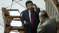Enrique Wong reemplazará a Martín Belaunde Moreyra en Comisión de Ética