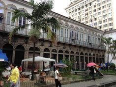 Rio de Janeiro, Brasil - Museu do Negro