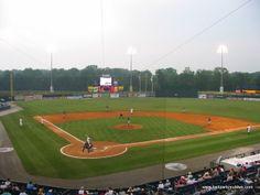 State Mutual Stadium - Rome, Georgia-Rome Braves