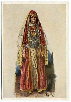 Tatar women