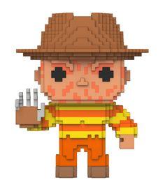 8 Bit Funko Pop NES Freddy