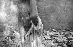 Modern Day Slavery -  Lisa Kristine