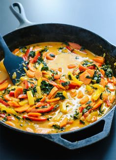 48. The Easiest Thai-Coconut Curry #greatist http://greatist.com/health/healthy-exciting-chicken-breast-recipes