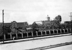 It was 70 years ago that the American, British, Canadian and other Allied families, almost were liberated from their internment at the University of Santo Tomas after over three years … University Of Santo Tomas, Manila, Wwii, Philippines, Nostalgia, Louvre, British, Building, Travel