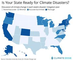 Day After Tomorrow Map Shows Consequences Of Climate Change - Map of us if climate change creates flooding on coats