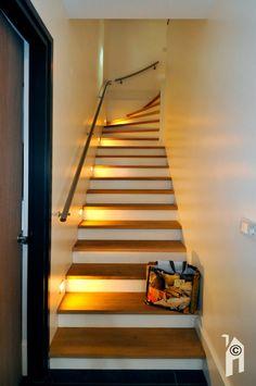 trap met verlichting Home Decor, Accessories, Homemade Home Decor, Decoration Home, Interior Decorating