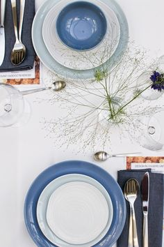 facing north with gracia: Styling the perfect gathering