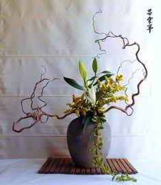 Ikebana:Arte Floral Japones                                                                                                                                                                                 More