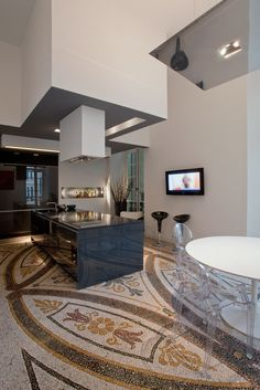 Kitchen   Filippo Sesti / Casa T. Reggio  