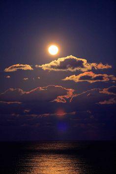 Todos os tamanhos | moonlight, via Flickr.