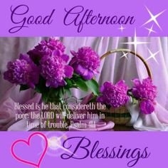 Afternoon blessings good morning day night images pinterest good afternoon quotes with roses m4hsunfo