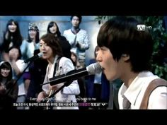 CN BLUE- LOVE I just love these guys. So fun.