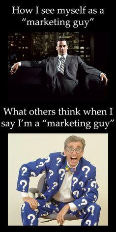 #marketing #whatevenareyou