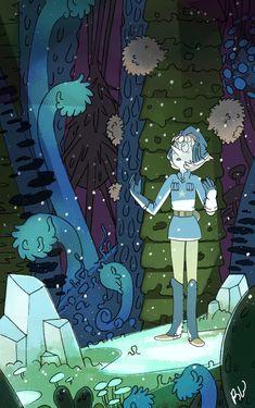 Pearl, Steven Universe