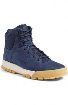sale retailer ca051 b3289 NIKE Air Nevist 6 Acg Water Resistant Boot (Men). nike