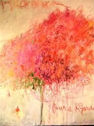 Image result for cy twombly peonies