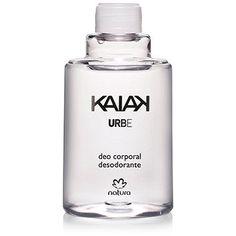 O Refil da sua fragrância de Deo Corporal favorita muito mais prático e sustentável!