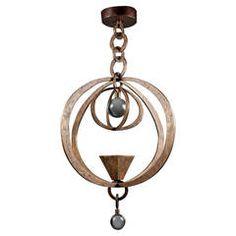 """Astrolab"" Chandelier"