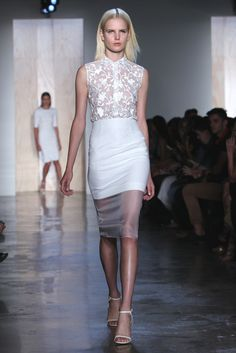 The Best of: Cushnie et Ochs Wiosna Lato SS2013. Mercedes Benz Fashion Week New York SS 2013