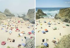Praia Pequena by Christian Chaize by Gosto design