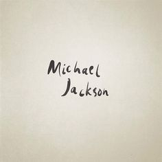 Michael Jackson (© Patrik Svensson)