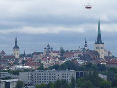 Tallin, Estonia, 2014