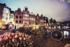 Citytrip mit einem Hauch von Luxus Pack schon mal deine Tasche für deinen nächste Städtereise! Diesmal geht's ins wunderschöne Amsterdam, wo du nicht nur in einem hervorragenden Hotel nächtigen