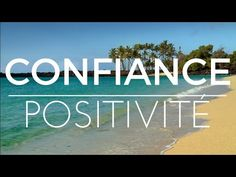 ࿊ Séance d'hypnose ๏ Confiance en soi ๏ Pensée positive ๏ Positivité ࿊ - YouTube Chakra Meditation, Guided Meditation, Yoga Nidra, Reiki, Tai Chi, Positive Attitude, Affirmations, Zen, Massage