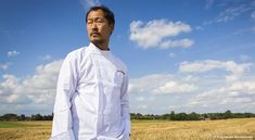 A chat with the chef of 'L'air du temps' in Belgium about how being a sommelier allowed him to shape his culinary identity and sensitivity. Sung Hoon, Best Chef, Fun Cooking, Air, Belgium, Identity, Singing, Interview, Sensitivity