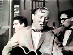 Bill Haley & His Comets- Rock Around The Clock - http://www.youtube.com/watch?v=zju6KbP_1xY=related