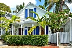 Key West Historic District Vacation Rentals | Rent Key West | Coconut Cabana