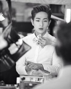 he's so gorgeous 151003 [国民泰]