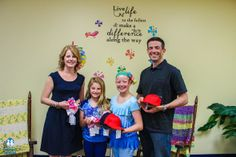 "Bows and Ballcaps: ""People have always done nice things for me because they think I have cancer,"" she said. ""I wanted to pass that giving on and do something for kids who actually do have cancer and are going through that."" Read more at: http://www.etch.com/articles/sixth_grader_donates_bows_and_ballcaps_to_patients.aspx"