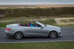 2013 / 2014 Mercedes-Benz E400 Convertible