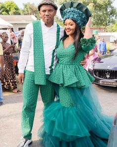 Pedi Traditional Attire, Traditional Outfits, African Wedding Attire, African Weddings, African Traditional Wedding Dress, Latest African Fashion Dresses, Stunning Wedding Dresses, African Beauty, Bridesmaid Dresses