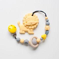 Zawieszka z gryzakiem - Lille Stjerne Handmade Beaded Bracelets, Jewelry, Bijoux, Jewlery, Jewels, Jewelery, Jewerly, Pony Bead Bracelets, Fine Jewelry